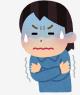 寒がる女性イラスト2.png
