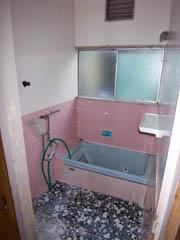 森アパート様、2階部屋をリノベーション!