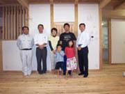 H様邸(宮崎市 花山手)01